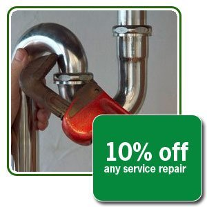 Plumbing - Idaho Falls, ID -  Centennial Plumbing LLC - 10% off any service repair