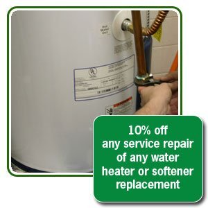 Hot Water - Idaho Falls, ID -  Centennial Plumbing LLC- $25.00 Off Any Service Repair, Water Heater Or Water Softener