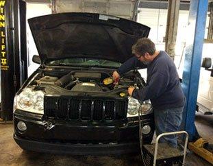 AutoRepair Quakertown, PA | Carr Tire & Auto