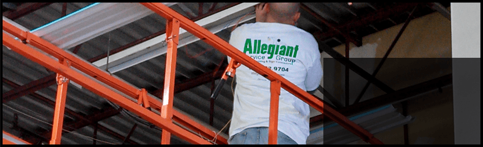 Allegiant Service Group, Inc. | Belton, MO | 816-322-9704