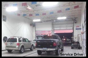Gallery | Belton, MO | Allegiant Service Group | 816-322-9704