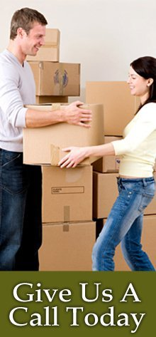 Moving Service - Atlanta, GA and  Fort Worth, TX - Movers of Small Moves