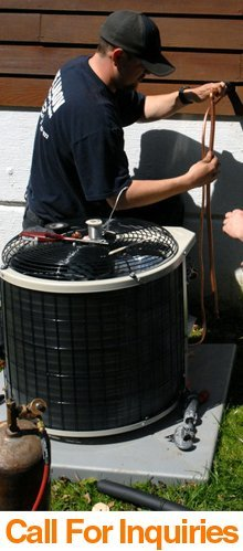 Air Conditioning Repair - Wichita Falls, TX - Texoma Heating & Air, Inc.