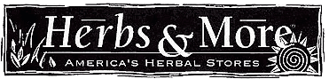Herbs & More - logo