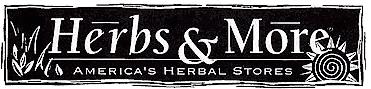 Herbs & More - logo