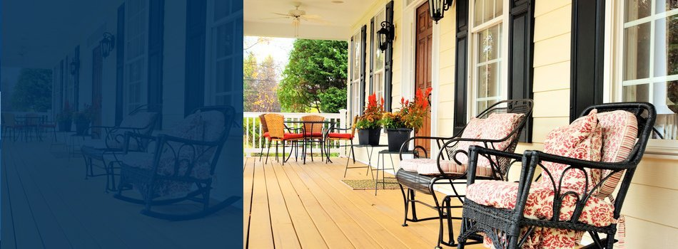 Decks & Porches | Montgomery,  PA   | DMC Construction Inc.  | 610-948-1886