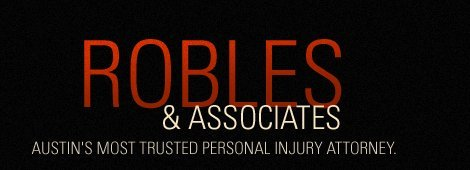 Personal Injury | Austin, TX | Robles & Associates | 512-416-1208