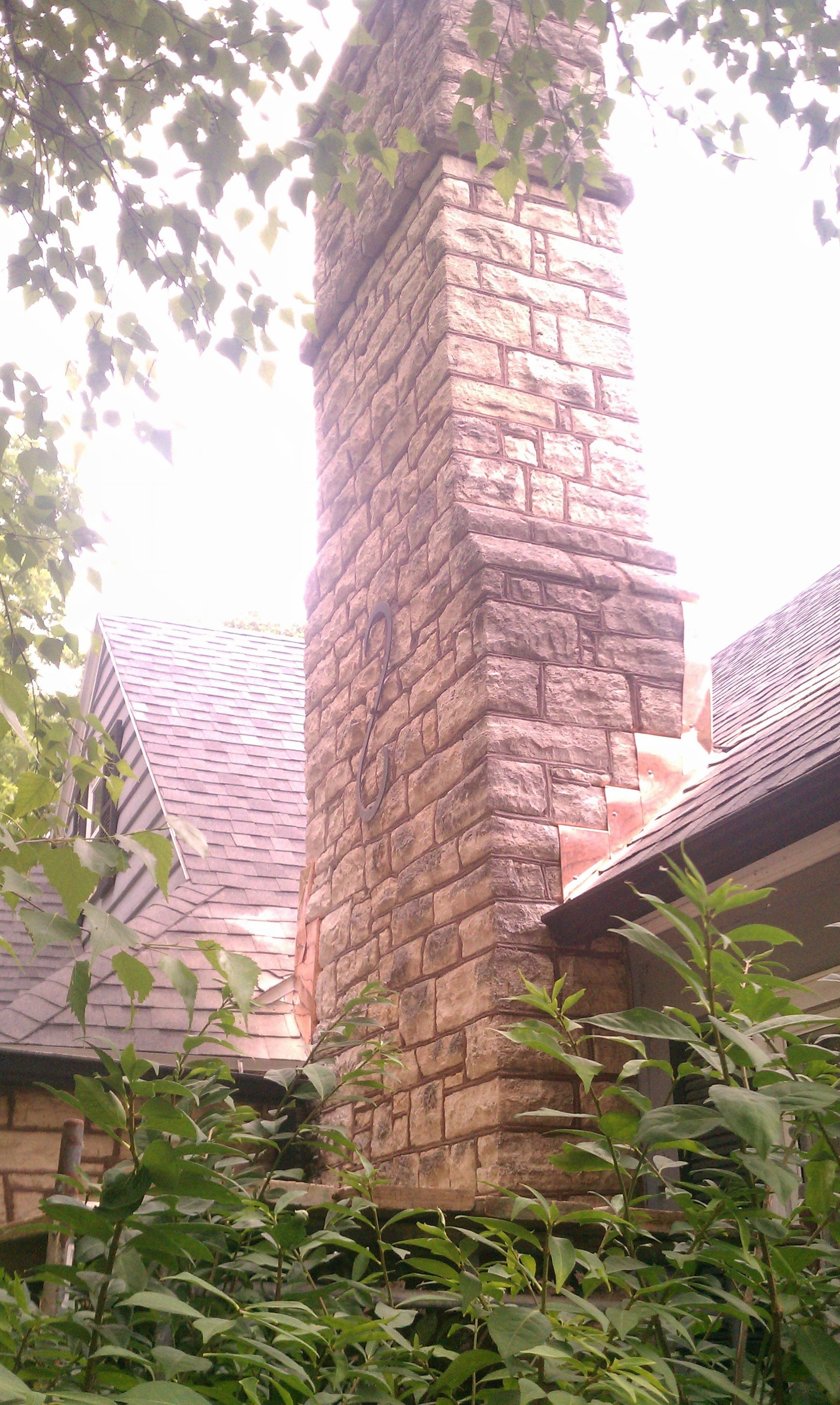 Masonry Repair Tuck Pointing Cedar Rapids Ia