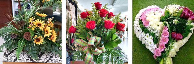 flower arrangements | Baxley, GA | Baxley Florist and Design | 912-705-9500
