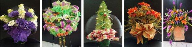 fresh flowers | Baxley, GA | Baxley Florist and Design | 912-705-9500