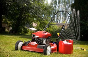 Aerating | Boise, ID | D's Lucky Lawn Care LLC | 208-629-5954