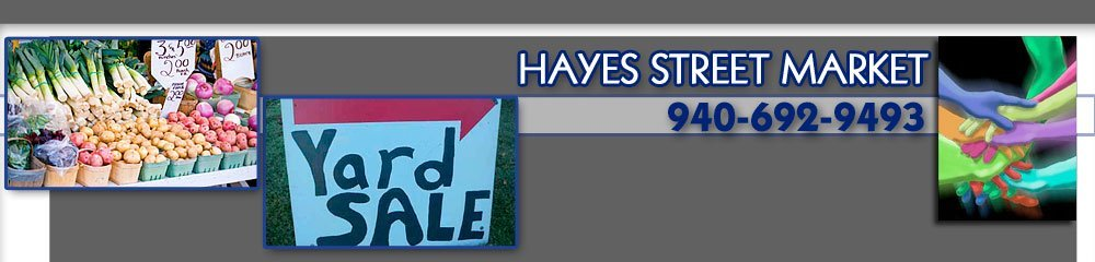 Estate Sales Wichita Falls Tx Hayes Street Market 940 692 949