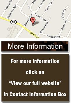 The Studio Barn - 635 Mt. Pleasant Ave West Orange, NJ 07052