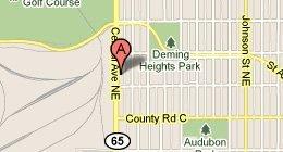 Metro Welding Supply LLC 3021 Central Ave., NE  Minneapolis, MN 55418