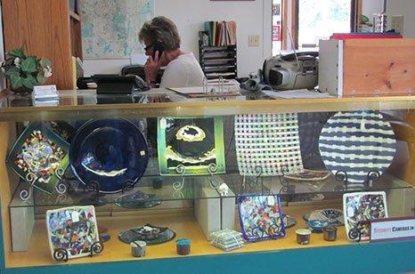 Layton Glass & Mirror, Inc. Office