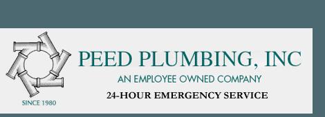 Peed Plumbing, Inc