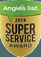 Angie's List | Fairfax, VA | Peed Plumbing, Inc | 703-665-9998