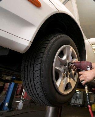 Tire Service   Salem, MA   Canal Auto Shop    978-666-0885