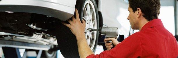 Flat tire repair   Salem, MA   Canal Auto Shop    978-666-0885