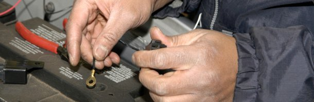 Mechanic | Salem, MA | Canal Auto Shop  | 978-666-0885