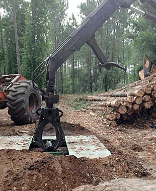 Truck weight | Hazlehurst, GA | Accu-Ways, Inc. | 912-375-9131