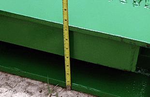 Trailer scales | Hazlehurst, GA | Accu-Ways, Inc. | 912-375-9131
