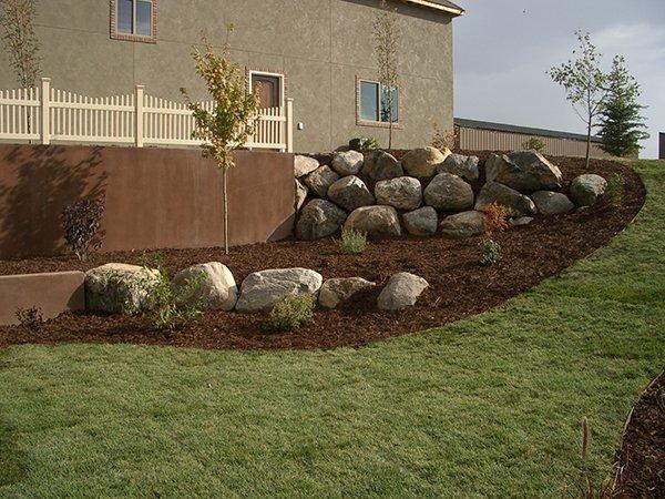 Landscaping Landscape Lawn Care Idaho Falls Id