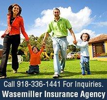 Auto Insurance - Bartlesville, OK - Wasemiller Insurance Agency
