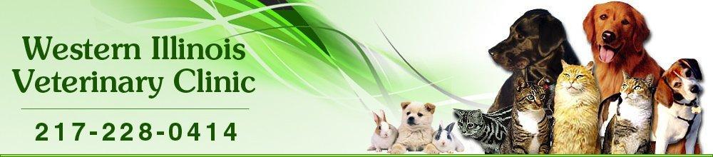 Animal Clinic - Quincy, IL - Western Illinois Veterinary Clinic