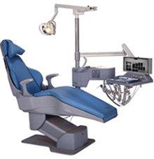 Dentist - Independence, MO - Darrell Newman, DDS - Dental Chair
