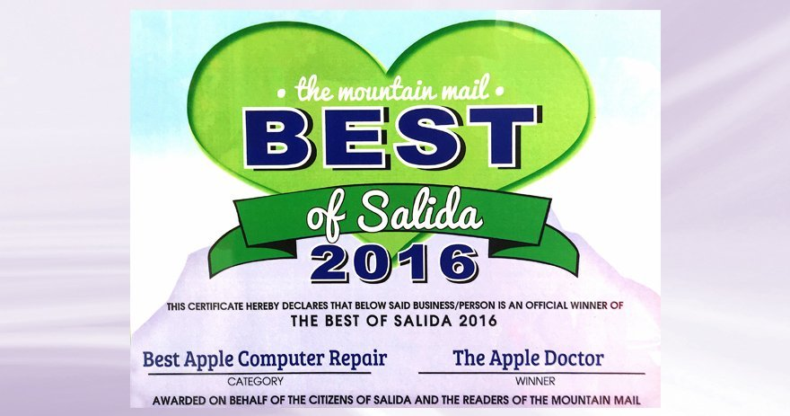 Best of Salida