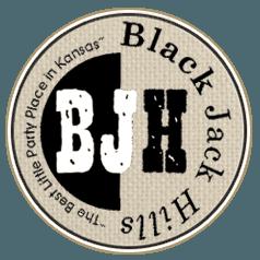 Black Jack Hills - Logo