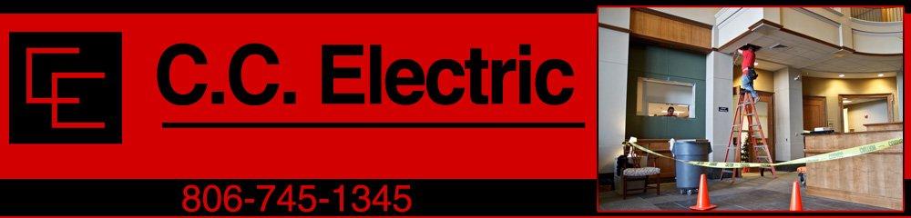 Electric Services - Lubbock, TX - C.C. Electric