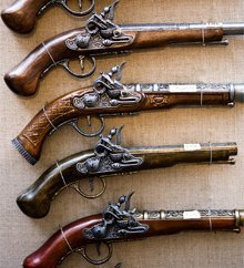 Gun Shop - Amarillo, TX - Panhandle Gunslingers Inc
