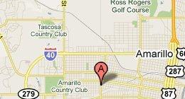 Panhandle Gunslingers Inc 710 S. Georgia St. Amarillo, TX 79106