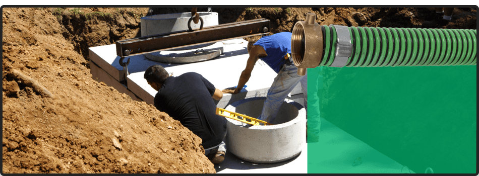 Septic System Installation | Snellville, GA | AAA Septic Tank Services | 678-344-1712
