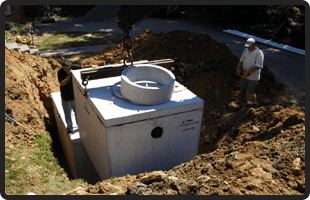 Commercial Septic Systems | Snellville, GA | AAA Septic Tank Services | 678-344-1712