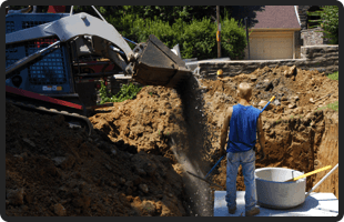 House to Tank Lines | Snellville, GA | AAA Septic Tank Services | 678-344-1712