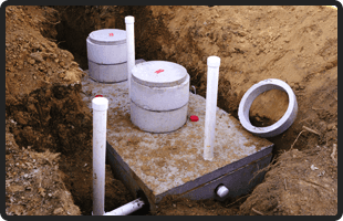 Septic System Risers | Snellville, GA | AAA Septic Tank Services | 678-344-1712