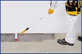 Waterproofing   Zanesville, OH   West & Sons Waterproofing Inc.   740-453-5806