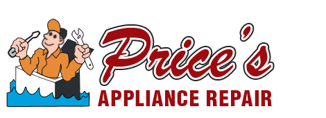 Appliance Repair | Lawrence, KS | Price's Appliance Repair | 785-843-0370