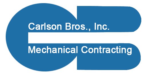 Carlson Bros Mechanical Contracting Logo