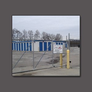 Self Storage - Browns Run Self Storage - Middletown, OH