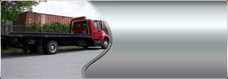 Towing Services | Alderson, WV | Smith's Towing & Automotive | 304-445-7611