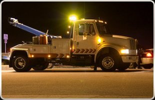 Light Duty Towing Service | Alderson, WV | Smith's Towing & Automotive | 304-445-7611