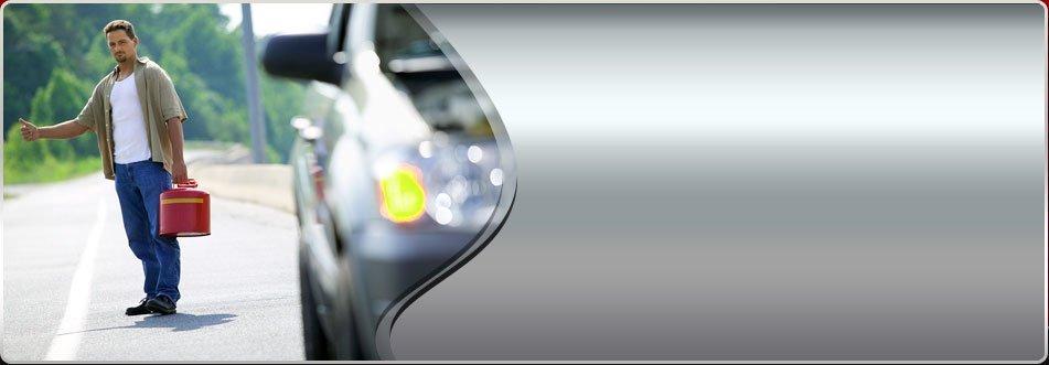 Fuel Delivery   Alderson, WV   Smith's Towing & Automotive   304-445-7611