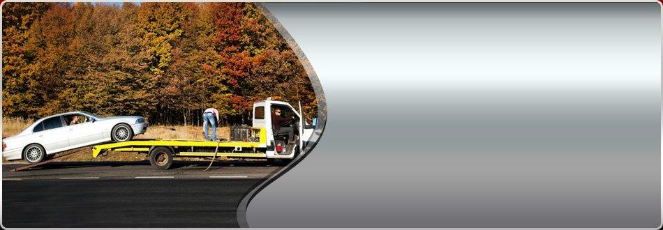 Towing Services | Alderson, WV | Smith's Towing & Automotive | 304-445-7611