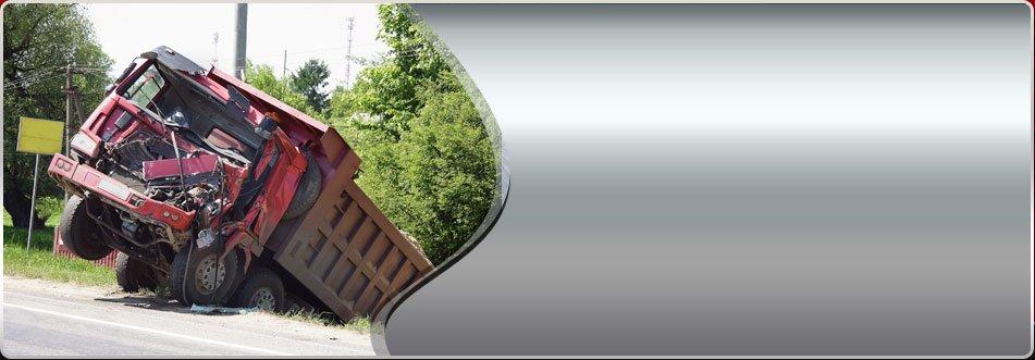 Dump Trucks Towing Services | Alderson, WV | Smith's Towing & Automotive | 304-445-7611