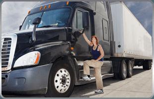 Semi Trucks Towing Service | Alderson, WV | Smith's Towing & Automotive | 304-445-7611