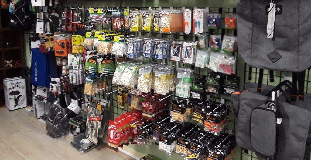Golf Supplies